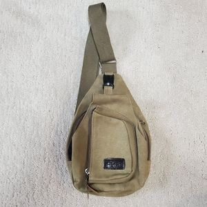 Flrsh small backpack/ shoulder bag
